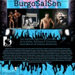 Shows de BurgoSalson 2014